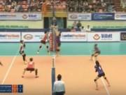 Thể thao - Bóng chuyền nữ cúp Liên Việt: Tiến Nông Thanh Hóa gây sốc