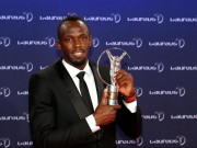Bolt 4 lần xuất sắc nhất năm: Hào quang cuối chiều tà