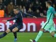 Chùm ảnh đại chiến PSG - Barca: Pressing đỉnh cao