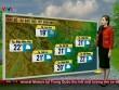 Dự báo thời tiết VTV 15/2: Bắc Bộ có sương mù, Nam Bộ nắng ráo
