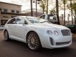 Xe siêu sang Bentley cải tiến từ... Toyota Venza