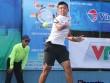Tin HOT thể thao 15/2: Hoàng Nam thắng dễ dàng trận đánh đôi.