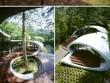 """20 kiến trúc siêu độc """"chỉ có thể là Nhật Bản"""""""