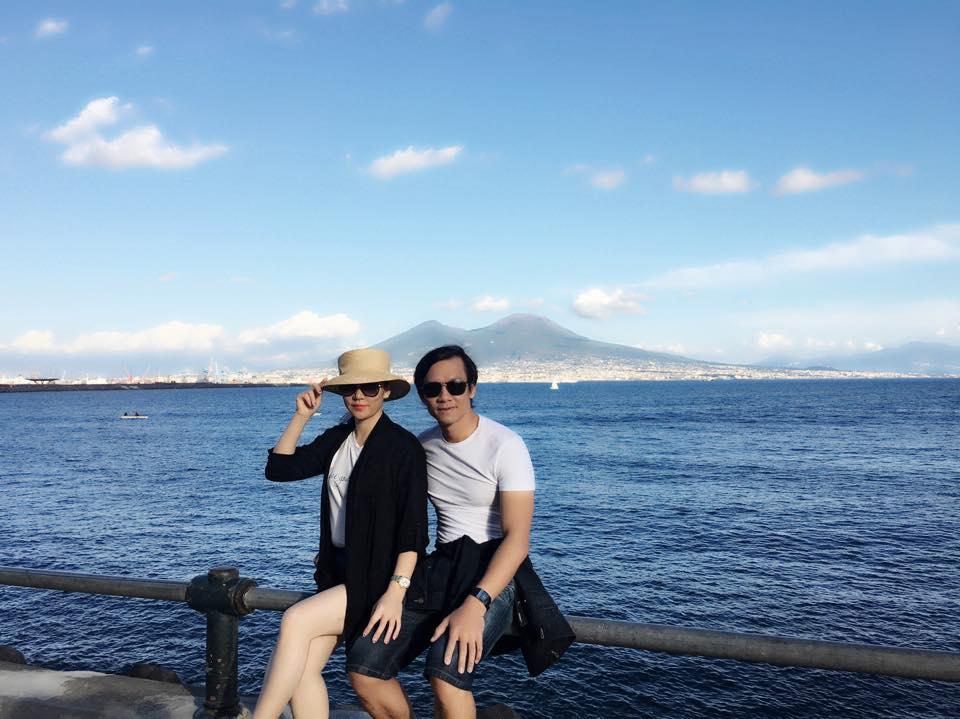 Chị gái xinh đẹp, đi khắp nơi của Hồ Quỳnh Hương - 4