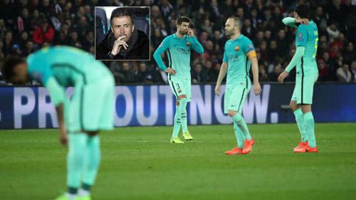 Barca - Messi: Đến đoạn cuối của kỉ nguyên vàng son - 1