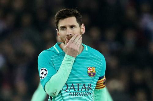 Barca - Messi: Đến đoạn cuối của kỉ nguyên vàng son - 2
