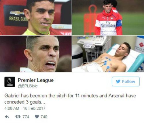 Arsenal thua thảm Bayern, Wenger không mong tha thứ - 3