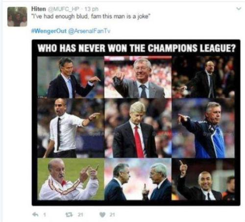 Arsenal thua thảm Bayern, Wenger không mong tha thứ - 8