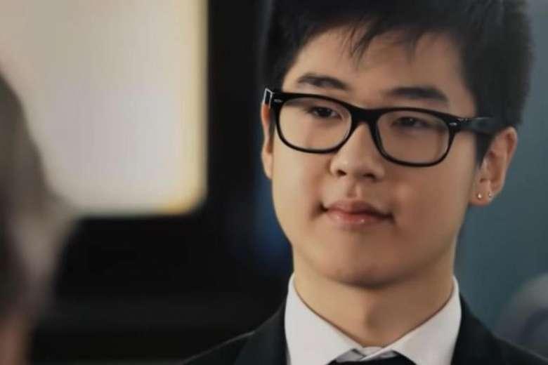 Con trai chưa từng gặp mặt ông nội của Kim Jong-nam - 1