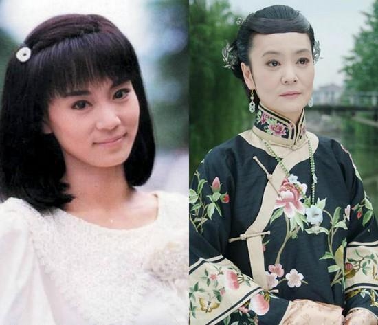 """""""Người vợ câm"""" Lưu Tuyết Hoa quá mặn mà ở tuổi U60 - 1"""