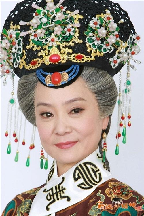 """""""Người vợ câm"""" Lưu Tuyết Hoa quá mặn mà ở tuổi U60 - 8"""