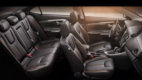 Mitsubishi Grand Lancer 2017 giá từ 500 triệu đồng - 4