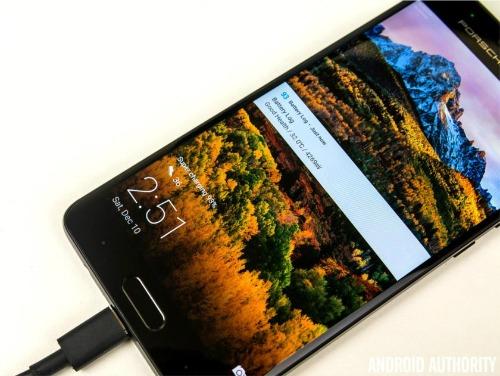 Huawei bán nhiều điện thoại nhưng lãi vẫn thấp - 1
