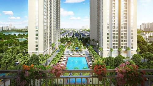 Sắp ra mắt Tổ hợp căn hộ Vinhomes Green Bay - 3