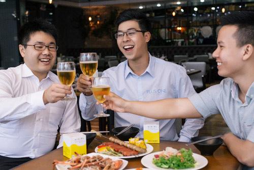 Làm ngay 6 điều sau để bảo vệ sức khỏe khi uống rượu bia - 1