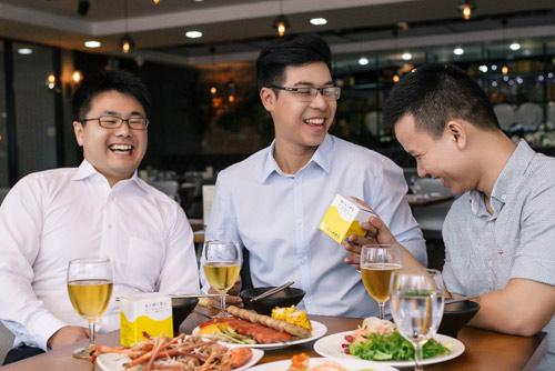 Làm ngay 6 điều sau để bảo vệ sức khỏe khi uống rượu bia - 2