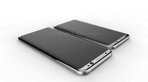 Samsung công bố ngày ra mắt Galaxy S8 tại MWC - 1