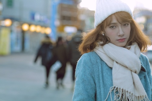 """""""Bạn gái"""" Sơn Tùng MTP trong MV """"Nơi này có anh"""" là ai? - 4"""