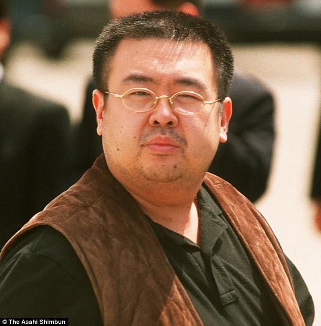Nữ nghi phạm bị lừa ra tay giết anh trai Kim Jong-un? - 2