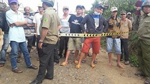 Giết người, chôn xác rúng động ở Lâm Đồng - 4
