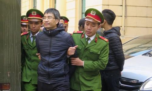 Đại án Vinashinlines: Bố con Giang Kim Đạt kêu oan - 3