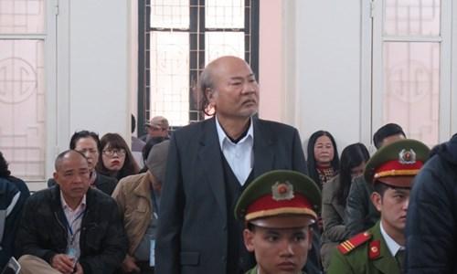 Đại án Vinashinlines: Bố con Giang Kim Đạt kêu oan - 5