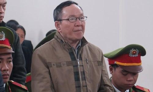 Đại án Vinashinlines: Bố con Giang Kim Đạt kêu oan - 4