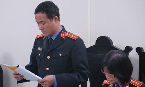 Đại án Vinashinlines: Bố con Giang Kim Đạt kêu oan - 2
