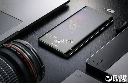 Ảnh chính thức Huawei P10 và P10 Plus: Quá đẹp - 3