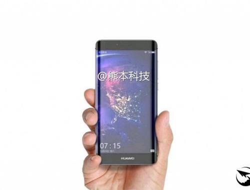 Ảnh chính thức Huawei P10 và P10 Plus: Quá đẹp - 1