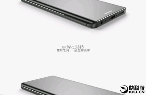 Ảnh chính thức Huawei P10 và P10 Plus: Quá đẹp - 2