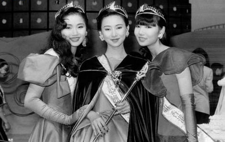 4 hoa - á hậu Hồng Kông gây chấn động vì đóng phim 18+ - 6