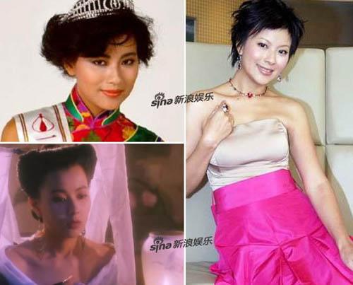 Hoa - á hậu Hồng Kông gây chấn động vì đóng phim 18+ - 10