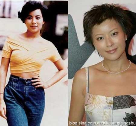Hoa - á hậu Hồng Kông gây chấn động vì đóng phim 18+ - 11