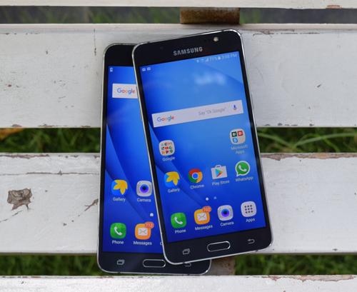 Samsung Galaxy J5 2017 rục rịch ra mắt - 2
