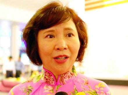 Tổng Bí thư yêu cầu kiểm tra thông tin về tài sản Thứ trưởng Kim Thoa - 1