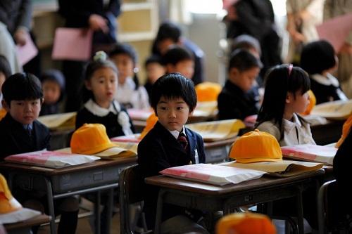 Khác biệt trong cách dạy con của người Nhật khiến cả thế giới ngưỡng mộ - 1
