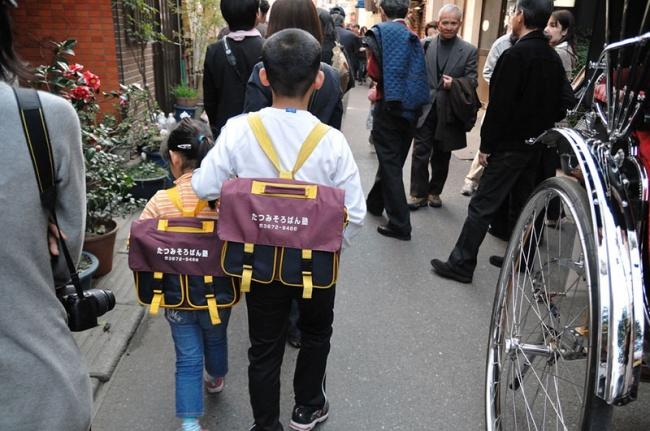 Khác biệt trong cách dạy con của người Nhật khiến cả thế giới ngưỡng mộ - 8