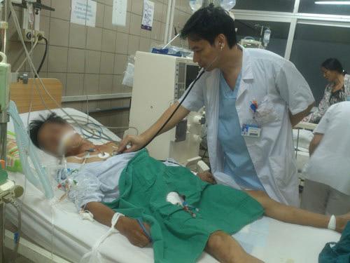 Từ vụ  8 người tử vong ở Lai Châu: Đừng để chết oan vì rượu - 1