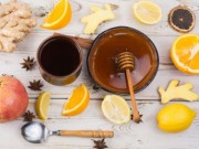 Sức khỏe đời sống - 10 loại thực phẩm giúp xua tan muộn phiền