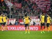 """Bóng đá - 6 mùa liên tiếp Arsenal gây """"choáng"""" vòng 1/8 Cup C1"""