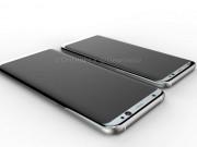 Dế sắp ra lò - Samsung công bố ngày ra mắt Galaxy S8 tại MWC