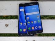 Dế sắp ra lò - Samsung Galaxy J5 2017 rục rịch ra mắt