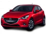 Mazda2 2017 giá 345 triệu đồng đối đầu Toyota Vios