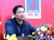 Vụ án Trịnh Xuân Thanh: Khởi tố thêm giám đốc, trưởng phòng