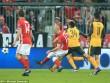 """Bayern Munich - Arsenal: """"Sấp mặt"""" sau giờ nghỉ"""