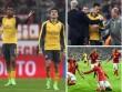"""Góc chiến thuật Bayern – Arsenal: Mũi khoan vào """"họng Pháo"""""""