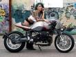 "Mê mẩn BMW Motorrad R nineT ""Saline"" độ đậm chất Ý"