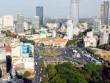 Phá vòng xoay trước chợ Bến Thành để xây ga ngầm metro