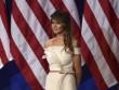"""Vợ Trump """"khổ sở"""" với vai trò Đệ nhất Phu nhân"""